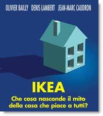 Un libro inchiesta sull'IKEA