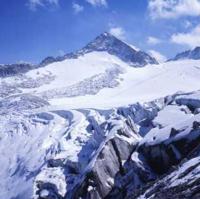 Scioglimento dei ghiacciai dell'Himalaya, le stime erano errate