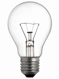 Vietata la vendita delle lampadine ad incandescenza