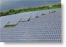 9000 tetti fotovoltaici in Sicilia