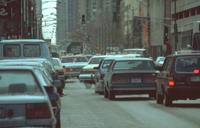 Il trasporto stradale principale causa del riscaldamento globale